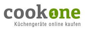 COOKONE Küchengeräte + Dunstabzugshauben-Logo