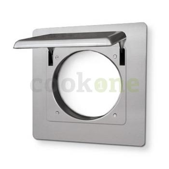 mauerk sten in 150 mm von naber easytec weibel cookone cookone. Black Bedroom Furniture Sets. Home Design Ideas