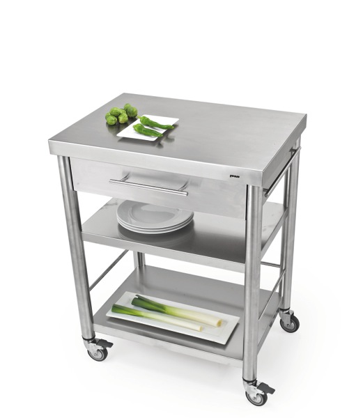 JOKODOMUS Joko Domus Auxilium Küchenwagen 687701 - Cookone