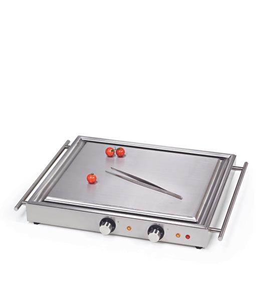 Jokodomus teppanyaki 697030 cookone for Teppan grillplatte